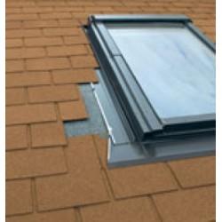Raccordo ESN Alluminio per coperture sottili