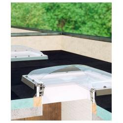 XRD - Base Aggiuntiva per Finestre per Tetti Piani (15 cm)