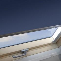 Tenda Oscurante per Finestre per Tetti Piani ARF/D-Z-Wave I Elettrica - 2 Colori -