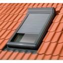 Avvolgibile Esterno ARZ Solar Completo di Radiocomando